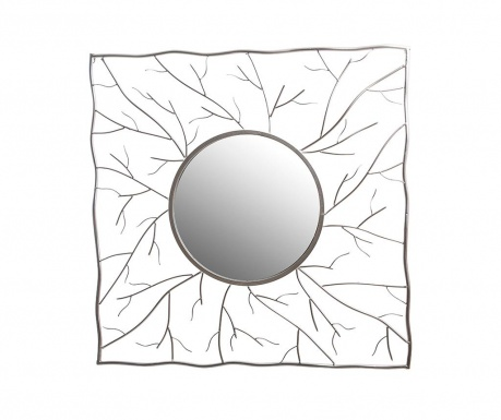 Dekoracija z ogledalom Crafts