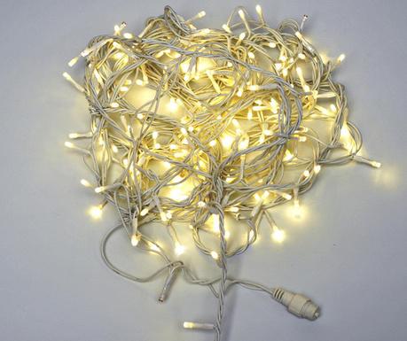 Svetlobna girlanda Flash Warm White 1200 cm