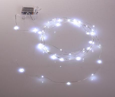 Ghirlanda luminoasa Wire Cold 500 cm