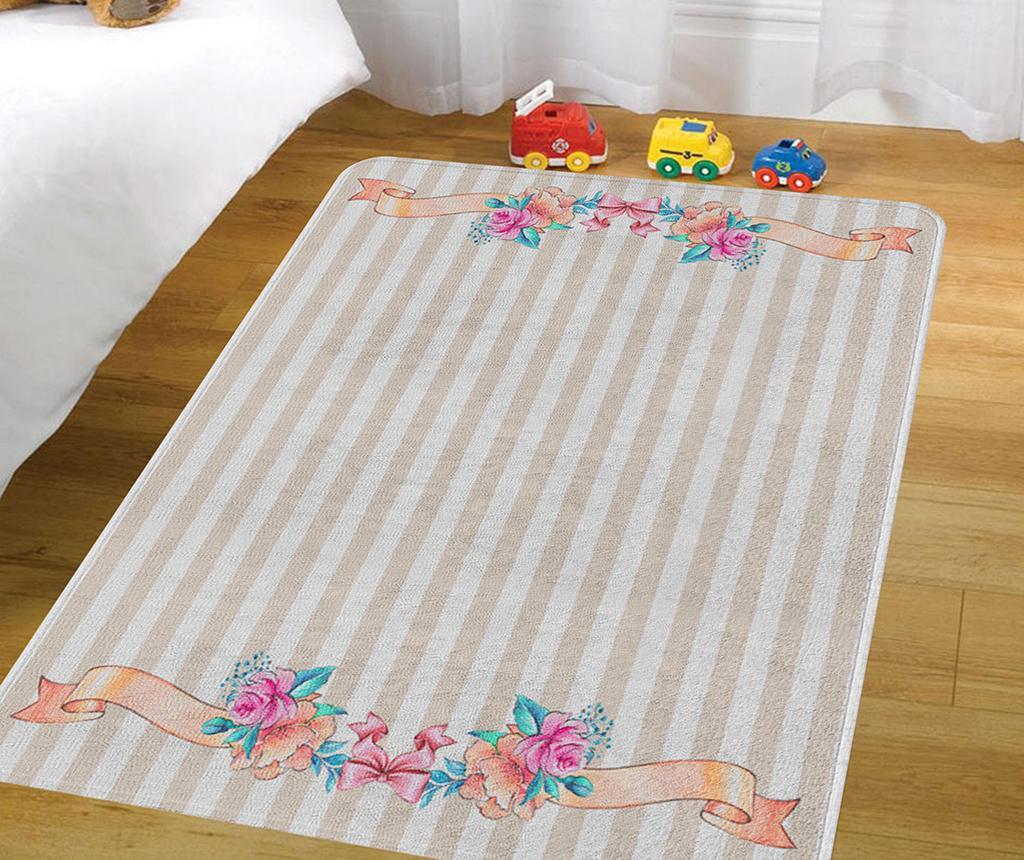 Covor Princess Stripes 100x140 cm