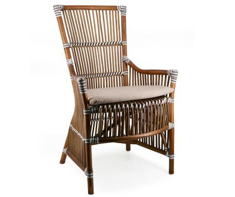 Venkovní židle Adon