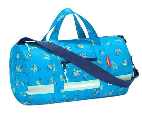 6bef09d0d9cf3 Detská cestovná taška Cactus Blue - Vivrehome.sk