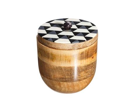 Κουτί με καπάκι Randall Round