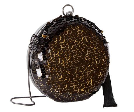 Clutch torbica Yvette