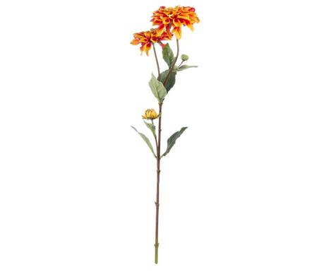 Изкуствено цвете Dahlia