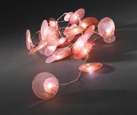Ghirlanda luminoasa Tiondel 220 cm