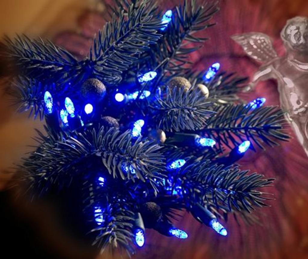 Eriot Blue Fényfüzér 735 cm