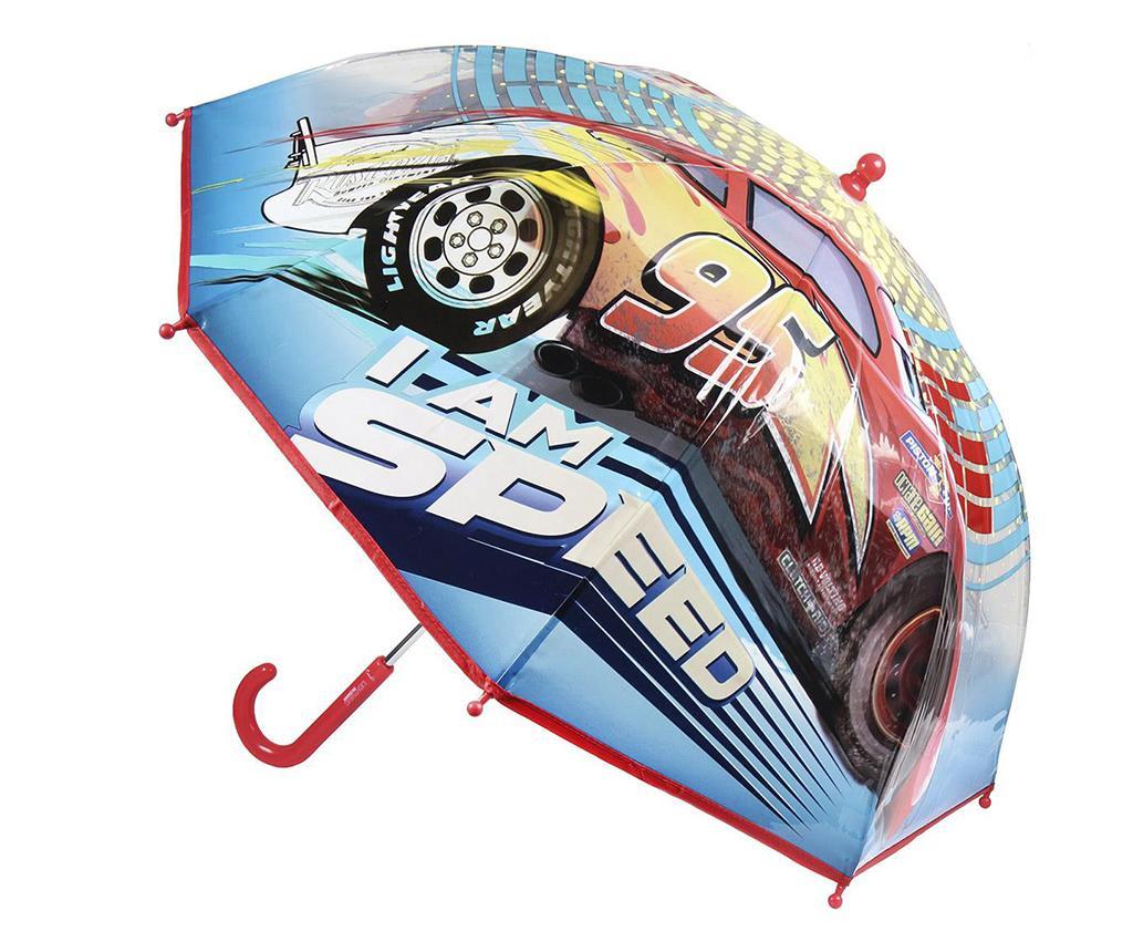 Otroški dežnik Cars Three