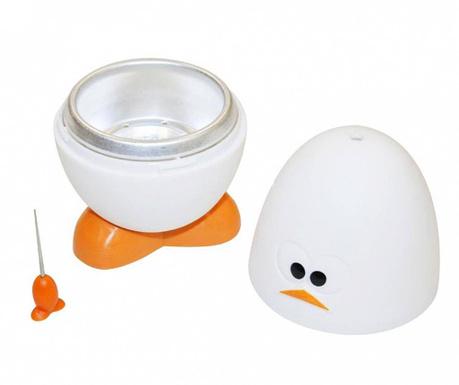 Pomagalo za kuhanje jaja u mikrovalnoj pećnici Chicky Chick