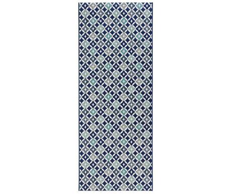 Preproga Reflect Blue 80x200 cm