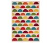 Covor Colourful Bubbles 120x170 cm
