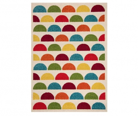 Preproga Colourful Bubbles 120x170 cm