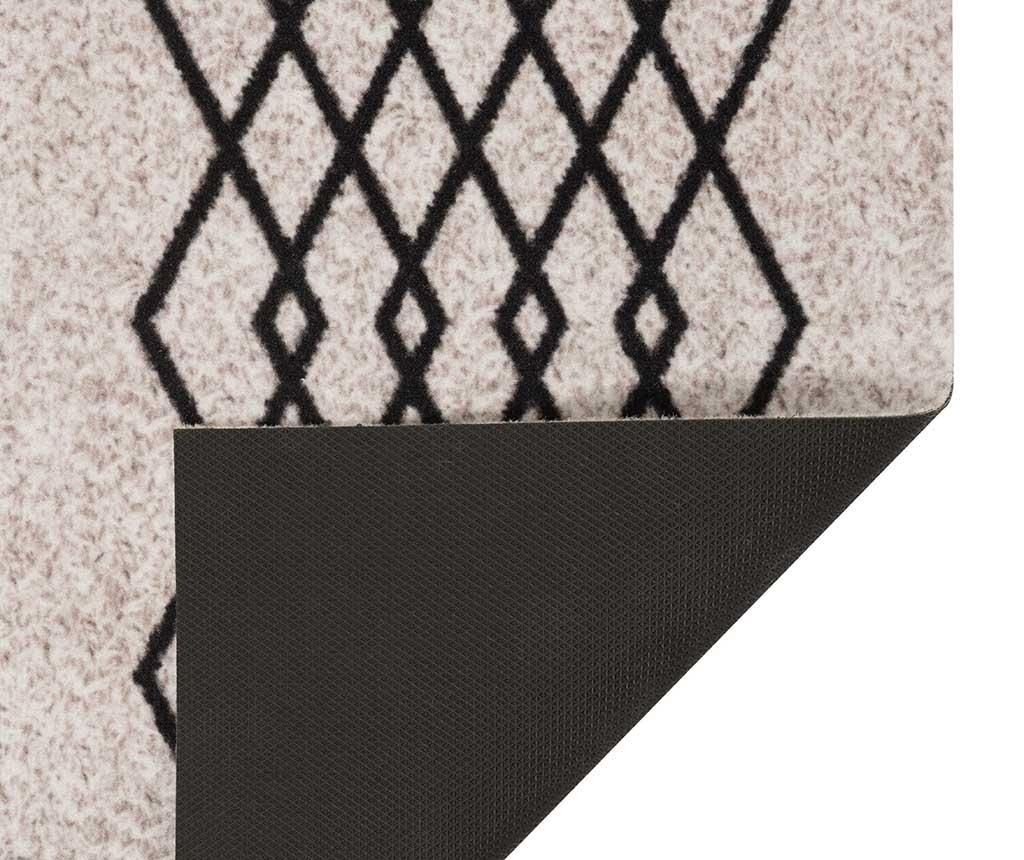 Modern Waves Konyhai  futószőnyeg 60x180 cm