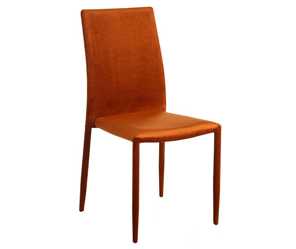 Scaun Albert Orange