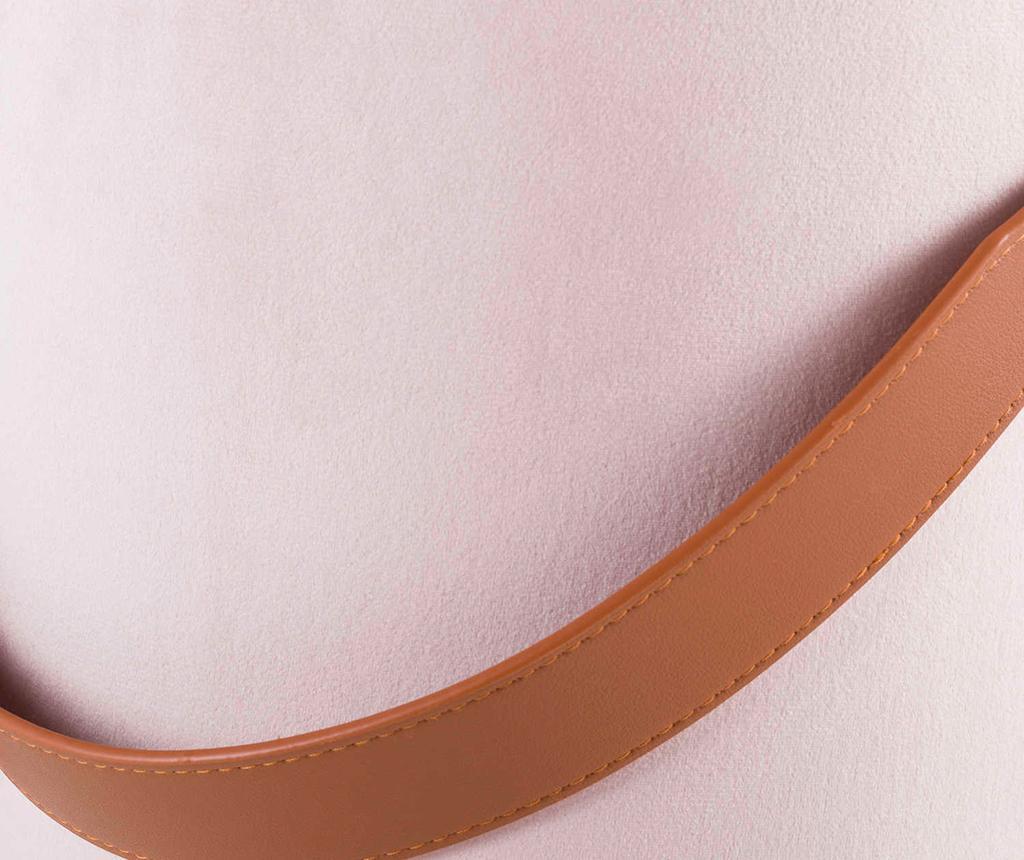 Комплект 2 табуретки Lottie Pink