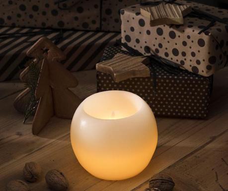 LED sveča Hadama