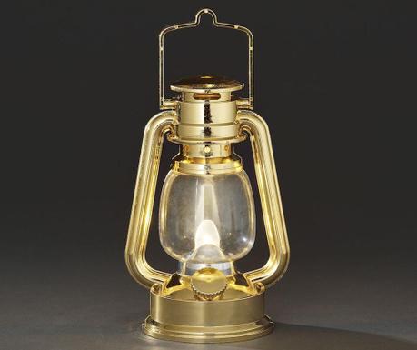 Decoratiune luminoasa Gold Fapu