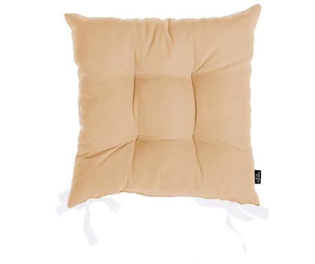 Polštář na sezení Julia Cream 37x37 cm