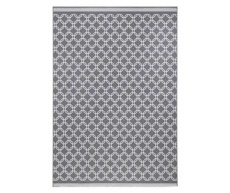 Preproga Chain Grey 70x140 cm