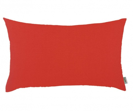 Perna decorativa Chloe Red 31x50 cm