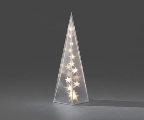 Decoratiune luminoasa Pyramid