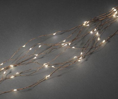 Ghirlanda luminoasa Rain Lights 90 cm