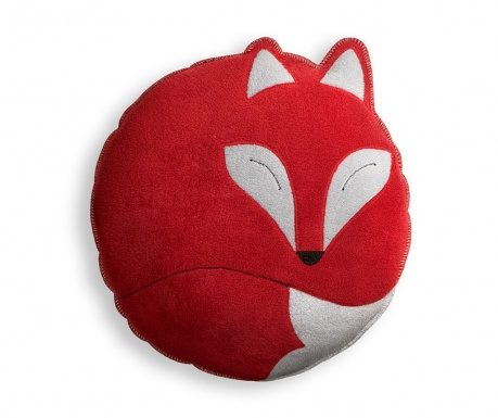 Okrasna blazina Paco The Fox Small 30 cm