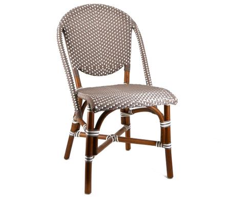 Stolica za vanjski prostor Bistro
