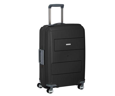 Куфар Makro Black 72 L