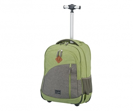 Раница тип куфар Basics 29 L