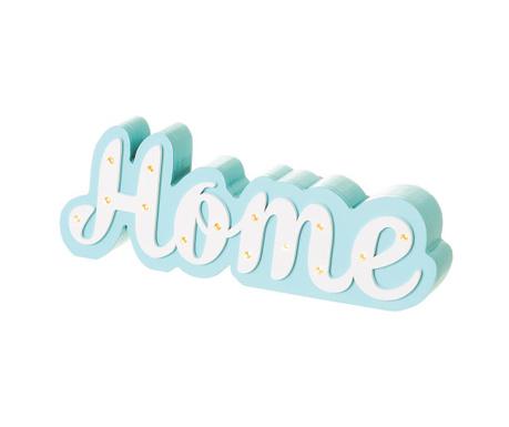 Světelná dekorace Home