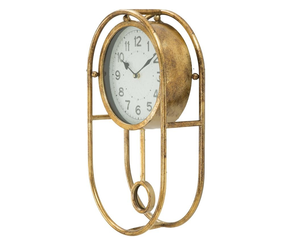 Nástenné hodiny Glam Pendulum