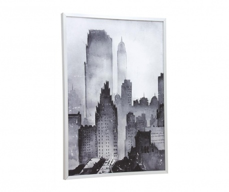 Obraz City 52x72 cm