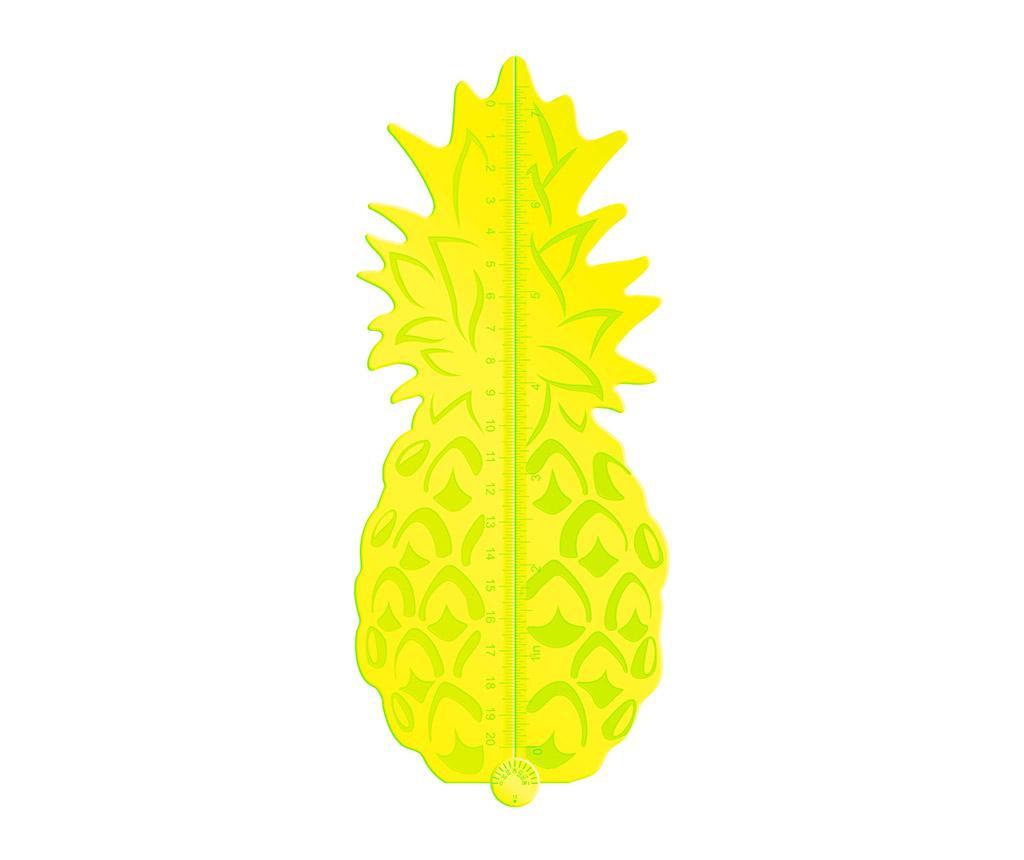 Pineapple Vonalzó