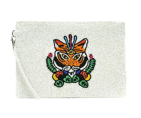 Clutch torbica Boho Tiger