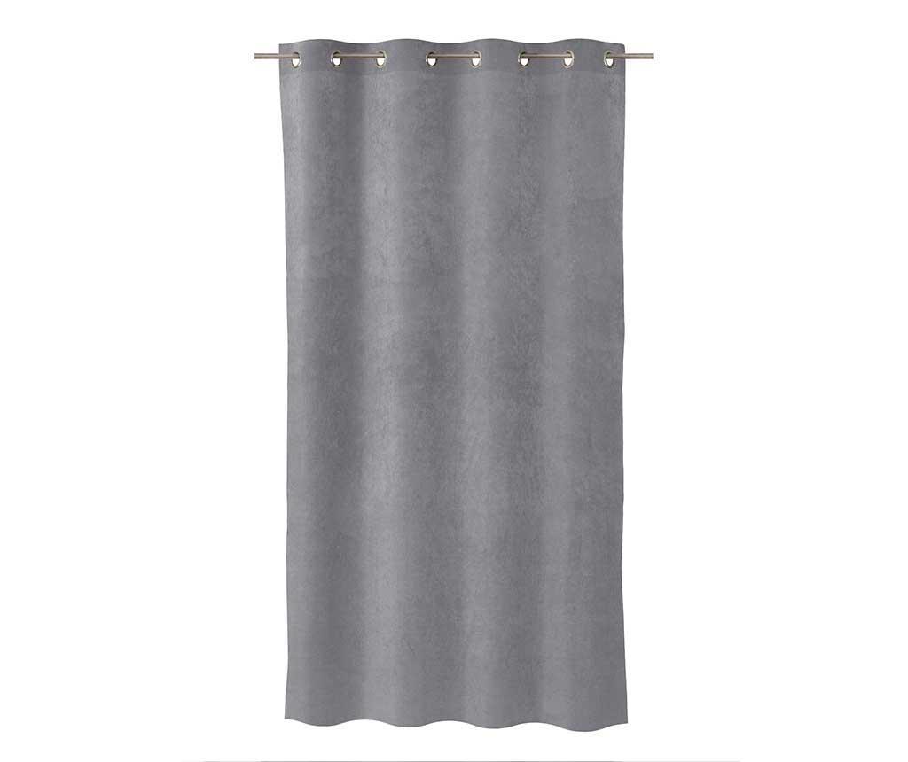 Loving Colors Grey Sötétítő 140x260 cm