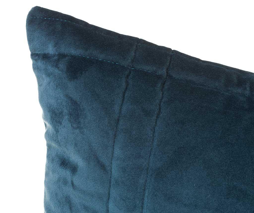Perna decorativa Sound Celestial Blue 50x50 cm