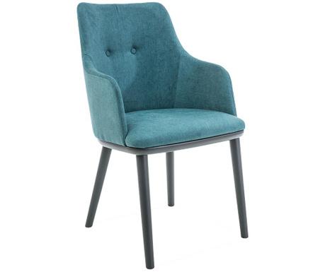 Stolica Filipo Turquoise
