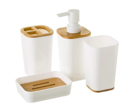 Комплект за баня 4 части Jax