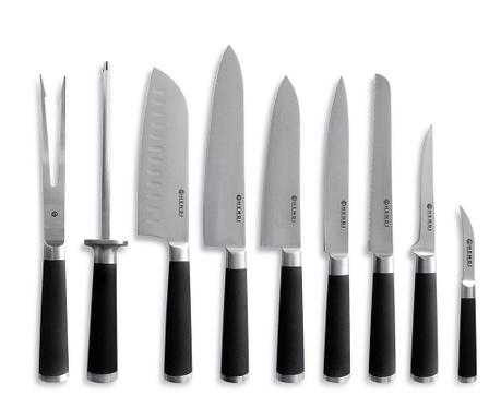 Set 9 noževa Kurt Scheller Edition
