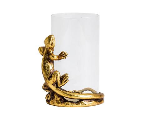 Podstavec na sviečku Lagarto