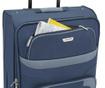 Orlando Gurulós bőrönd 37 L