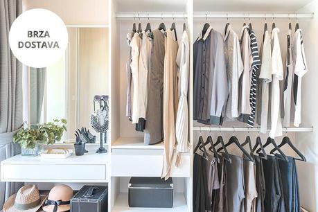 Organiziranje u kući