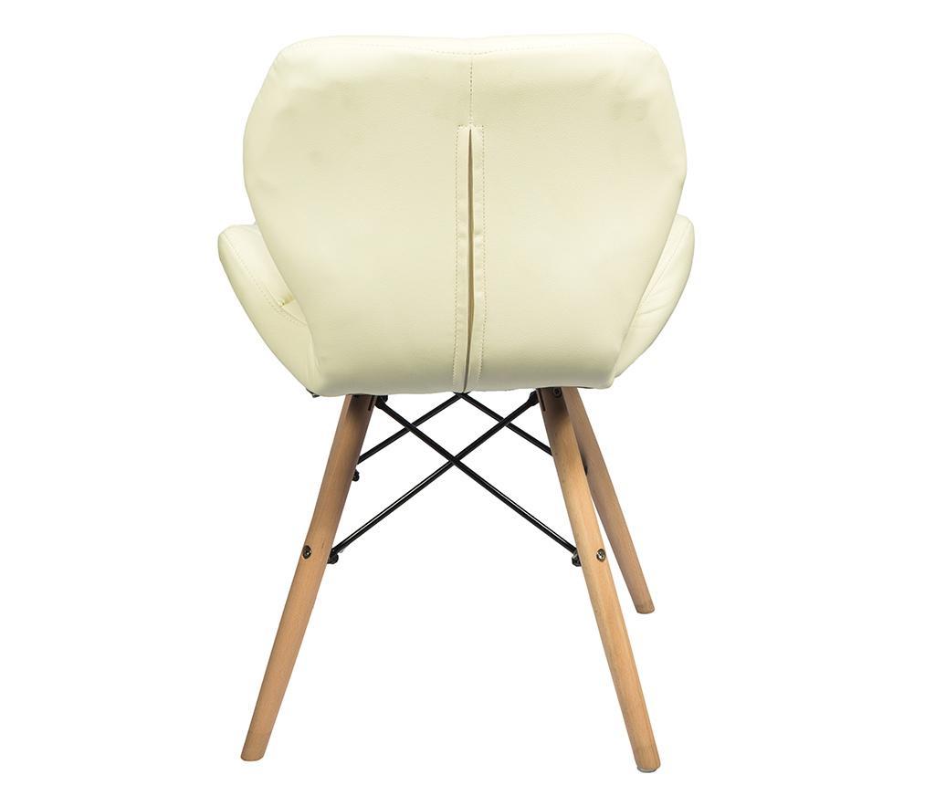 Комплект 2 стола Alia Beige