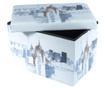 Taburet pliabil New York Design