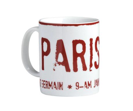 Чаша Travel Paris 250 мл