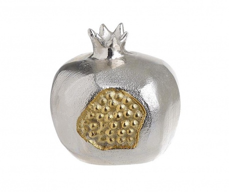 Decoratiune Pomegranade Golden