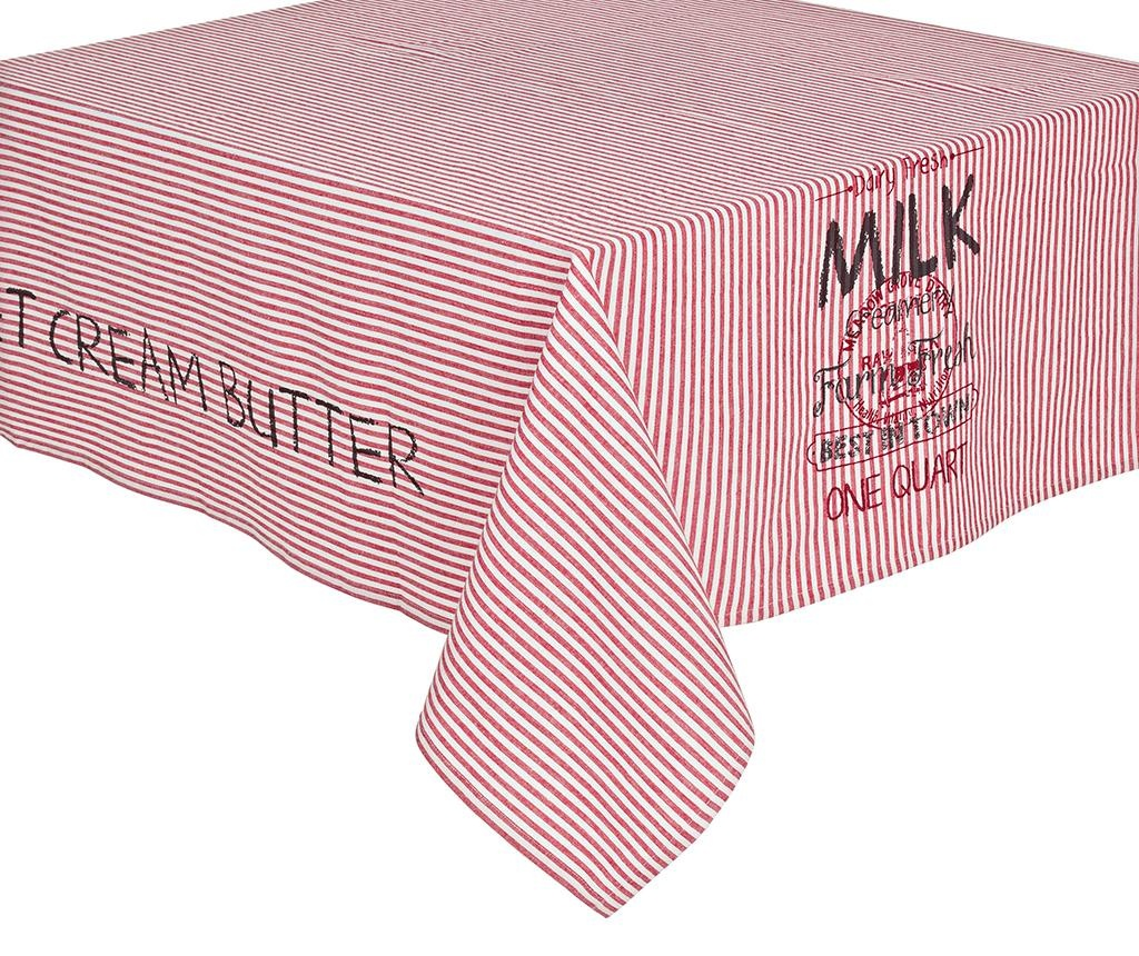 Ubrus Dairy 140x180 cm