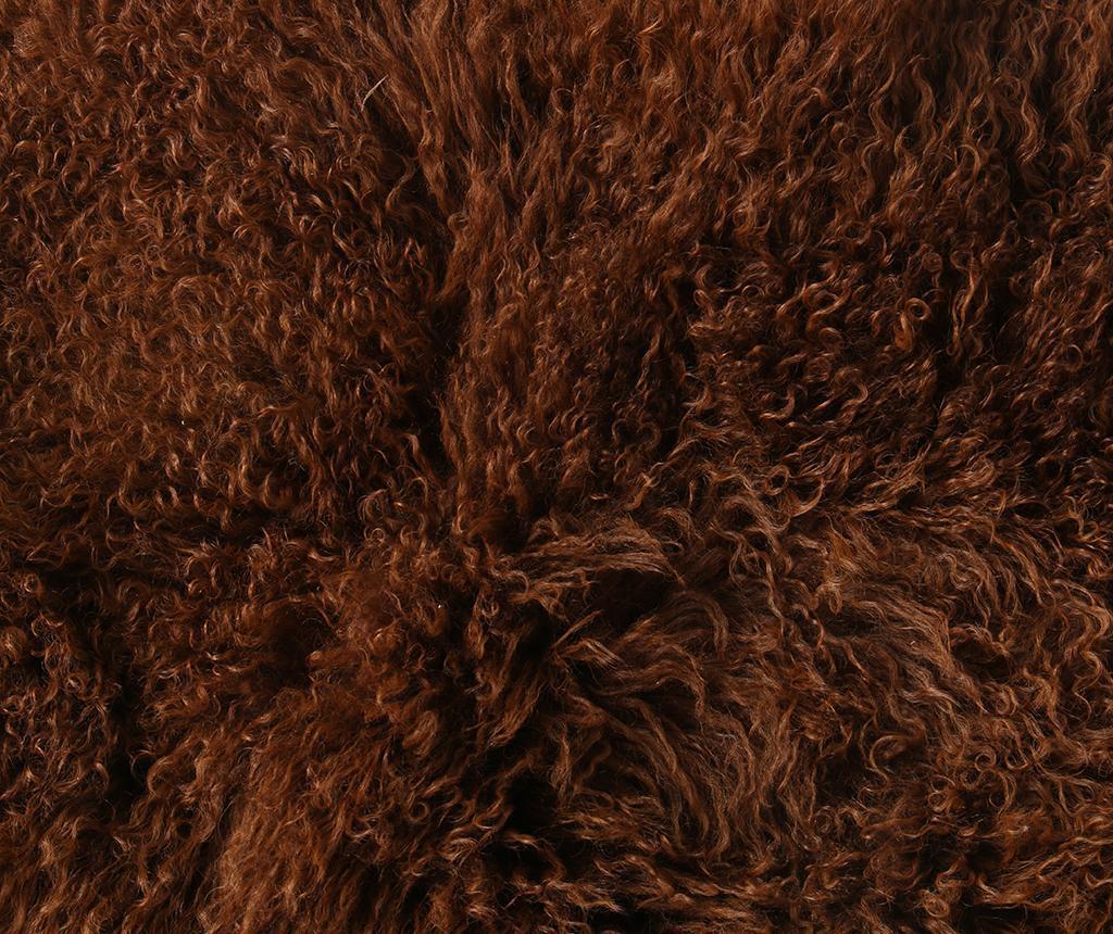 Tepih Tibet Chocolate 60x90 cm
