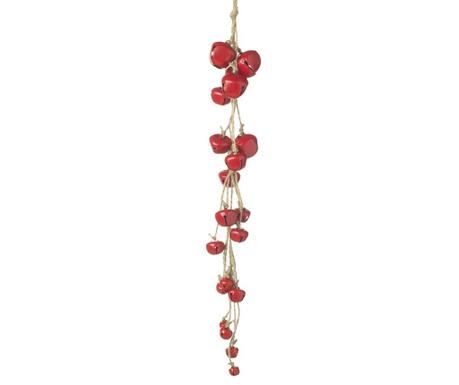 Girlanda Red Bells